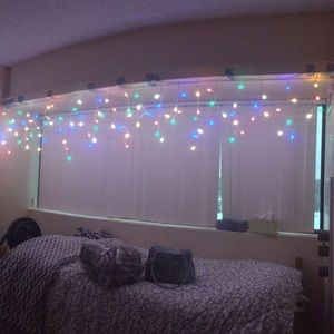 Gumdrop Christmas Lights